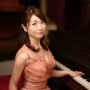 ピアニスト 渡辺千春さん