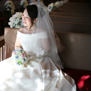 wedding kotone