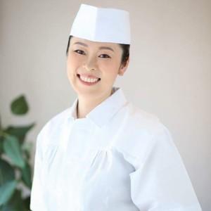 料理人 プロフィール